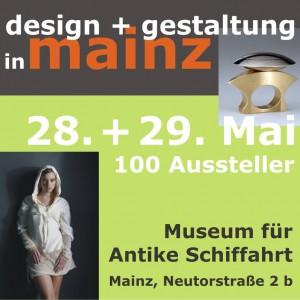 Design und Gestaltung in Mainz