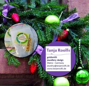 Tanja Roolfs Weihnachten