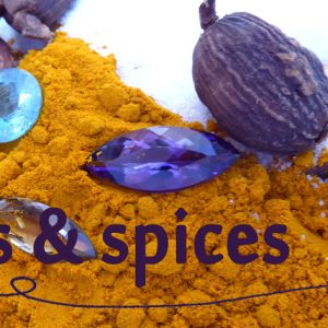Gems & Spices